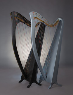Heartland Harps