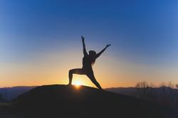 Yoga Fitness Hendersonville, NC