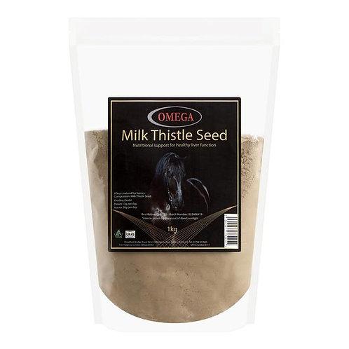 Omega Milk Thistle Seed 1kg