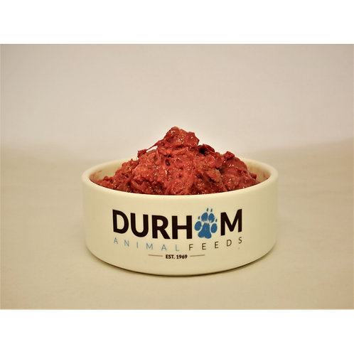 Durham Minced Rabbit 454g