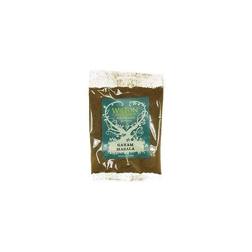 Wilton Wholefoods Garam Masala 50g