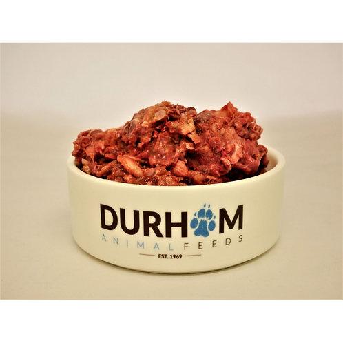 Durham Minced beef 454g