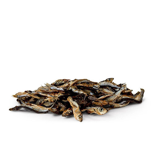 Sprats (Small dried fish) 100g