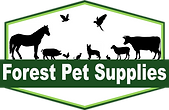Forest pet supplies logo always use png.