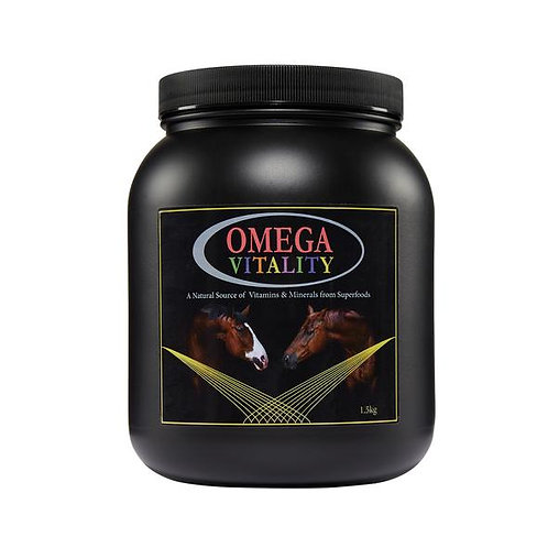 OmegaVitality - 1.5kg