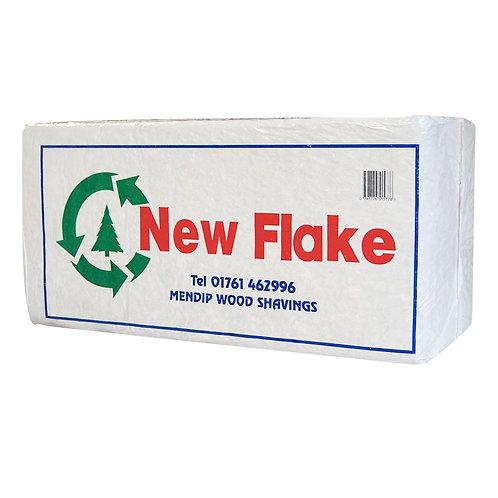 New Flake Medium Shavings