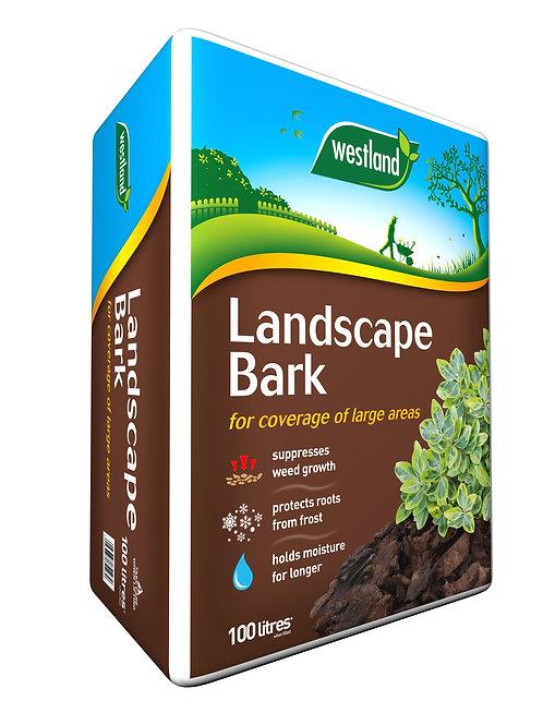 Westland Landscape Bark 100 Litres