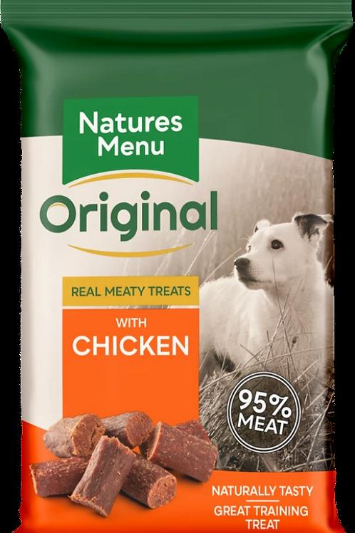 Natures Menu original chicken
