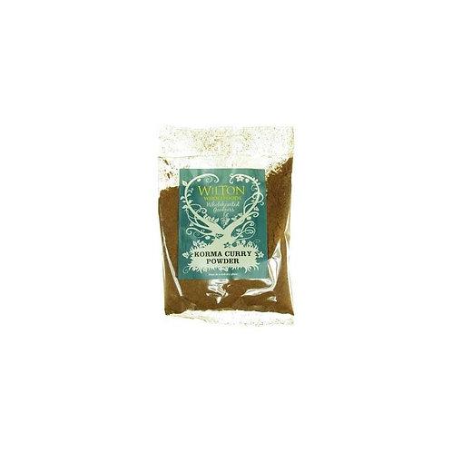 Wilton Wholefoods Mild Curry Powder 60g