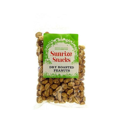 Sunrize Snacks Dry Roasted Peanuts 150g