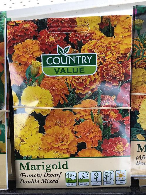 Marigold French