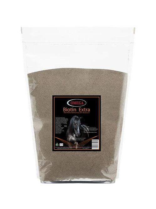 Omega Biotin Extra 2kg
