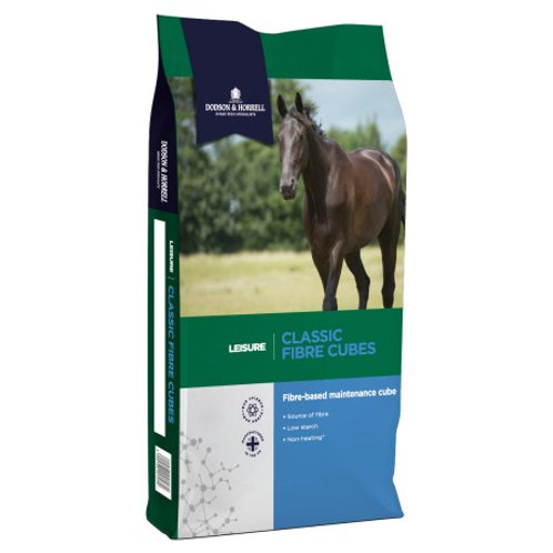 Dodson and Horrell Fibre Nuts 20kg