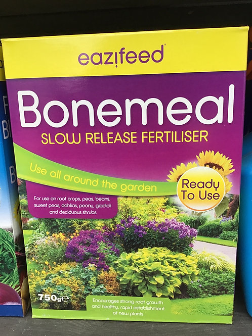 Easifeed Bonemeal Fertiliser 750g