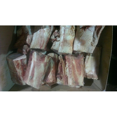 Durham Raw Beef Shanks Mini x4 (4 Inch)