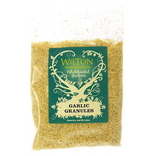 Wilton Wholefoods Garlic Granules 60g