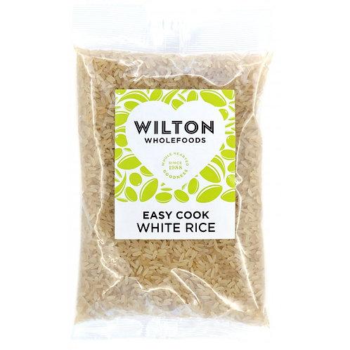 Wilton Wholefoods Easy Cook White Rice 500g