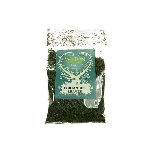 Wilton Wholefoods Dried Coriander Leaves 20g