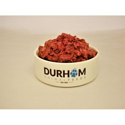 Durham Minced Lamb 454g