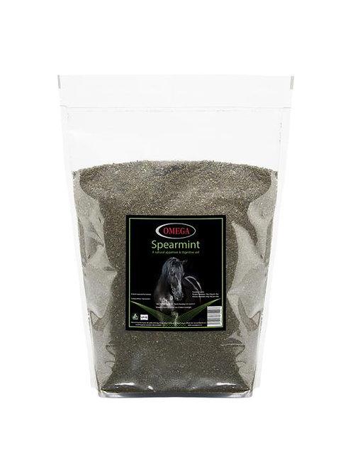 Omega Spearmint 1kg