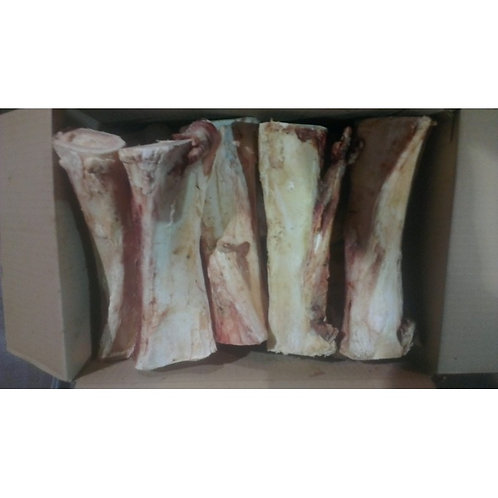 Durham Raw Beef Shanks Mini x2 (8 Inch)