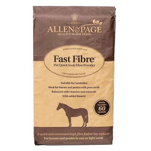 Allen and Page Fast Fibre 20kg