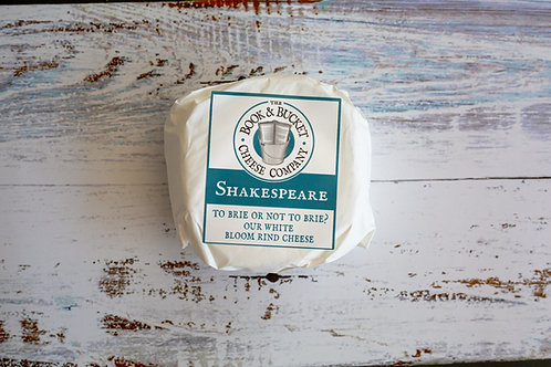 Book and Bucket Shakespeare 150g