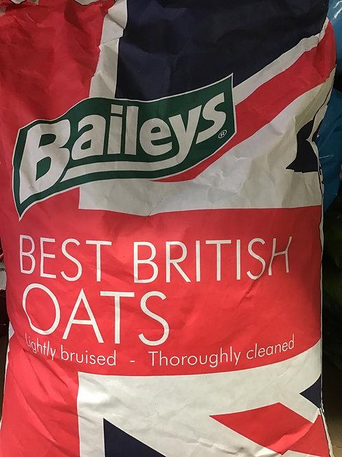 Baileys Oats 20kg
