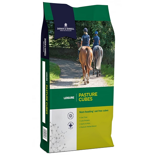 Dodson and Horrell Pasture Cubes 20kg