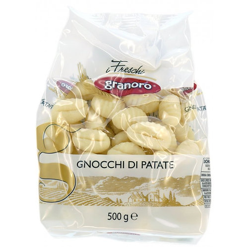 Grandoro Gnocchi 500g