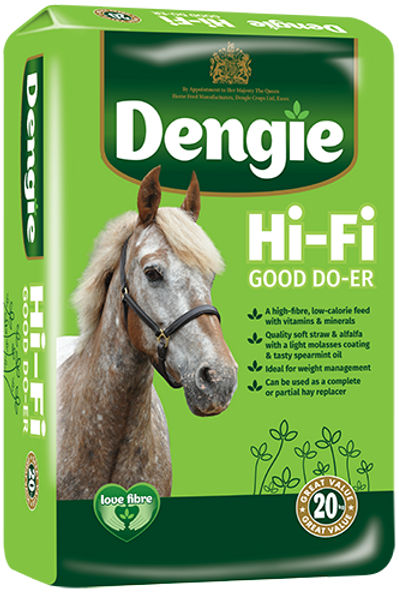 Dengie Hi-Fi Good Do-er 20kg