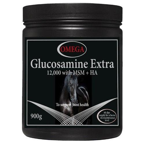 Omega Glucosamine Extra