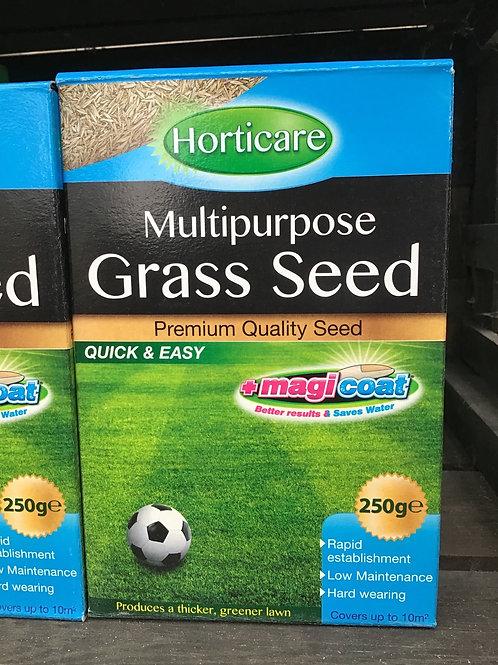 Horticare Multipurpose Grass Seed 250g