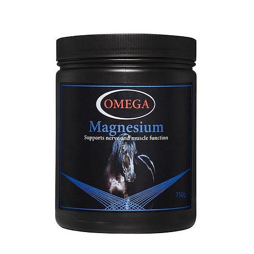 Omega Magnesium 750g