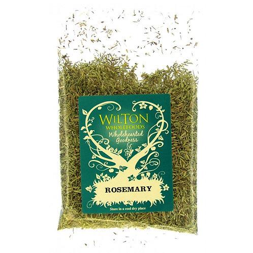 Wilton Wholefoods Dried Rosemary 30g