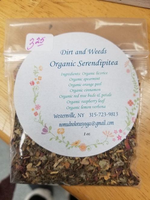 Serendipitea (Organic)