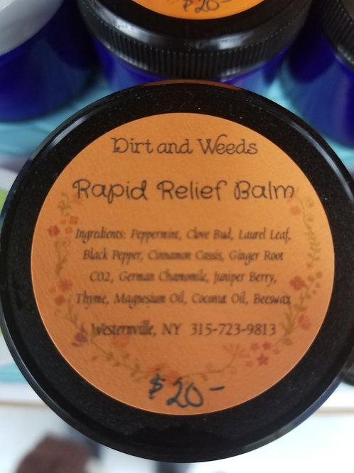 Rapid Relief Balm