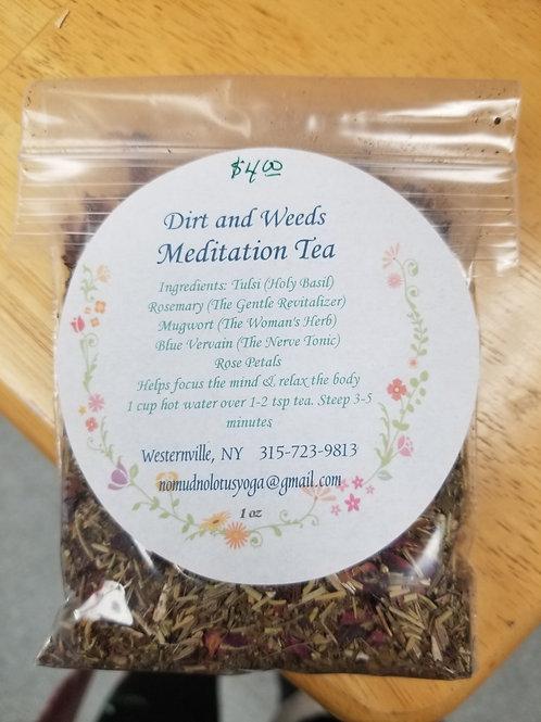MeditationTea