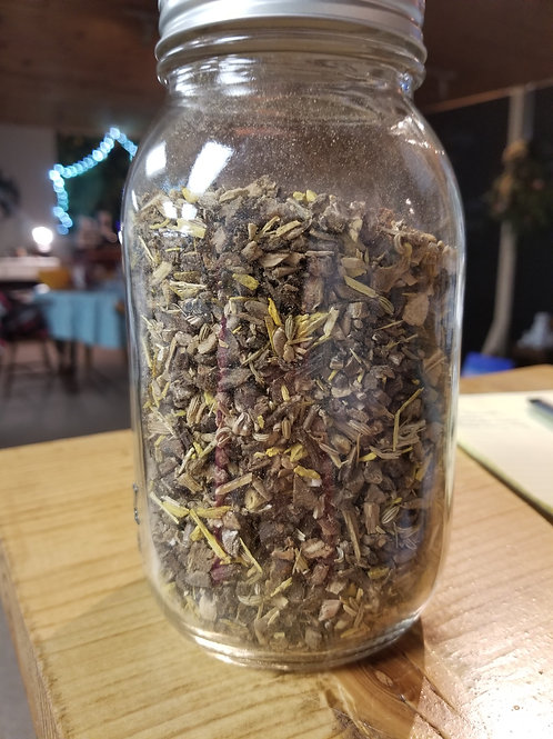 Liver Cleanse Tea (Organic)