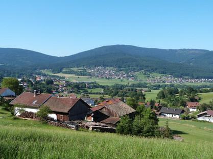 Gemeinde Arrach