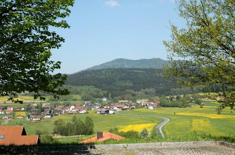 Ortsteil Ottenzell