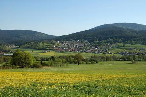 Ortsteil Arrach