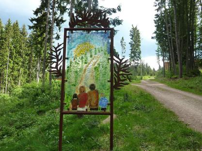 Natur-Art-Parks Arrach