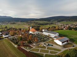 Haibühl-Kirche 2018