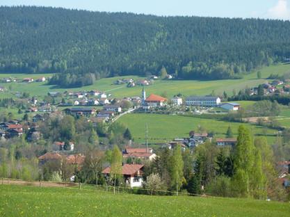 Ortsteil Haibühl