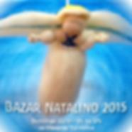 Aquarela Watercolor Anjo Angel Waldorf Bazar 2015