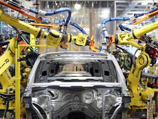 Global automotive client