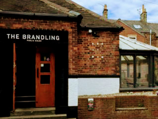 The Brandling Pub - Jesmond