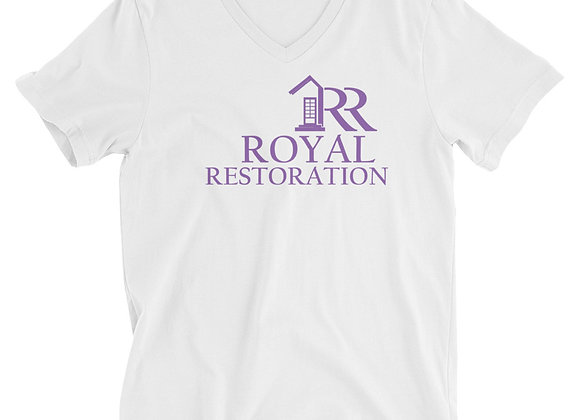 Ladies Royal Treatment V neck