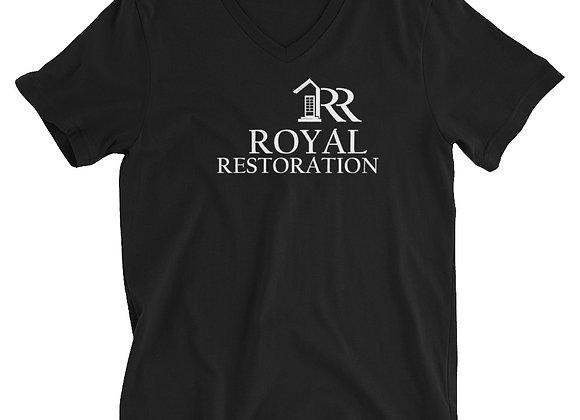 Ladies Royal Treatment V neck WoB